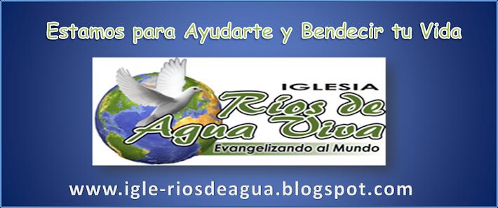 Iglesia Rios de Agua Viva