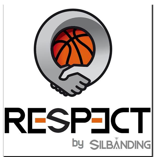 Respect - Silbanding