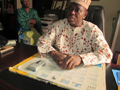 Hon Hassan kadiri dead