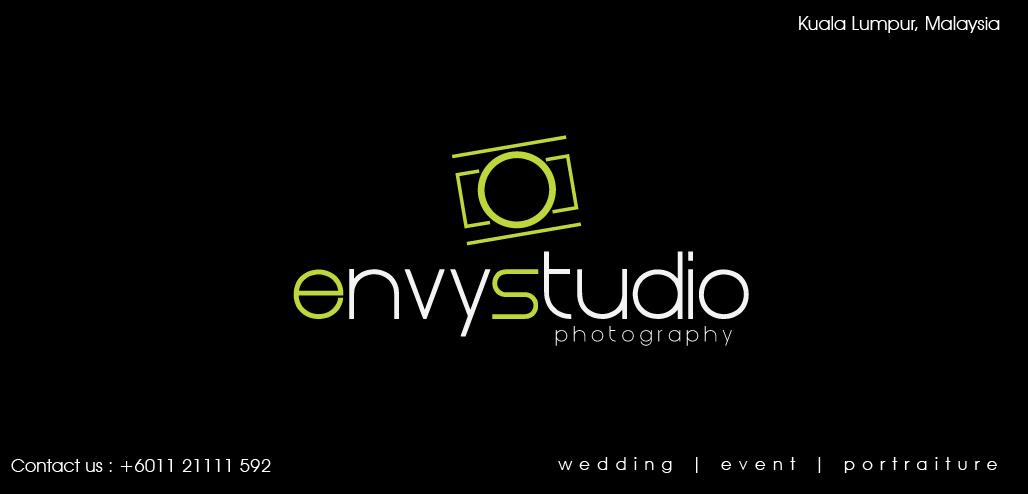 ENVY STUDIO Wedding, Events & Model Photography in Kuala Lumpur, Malaysia