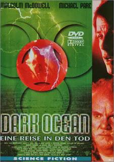 Dark Ocean - Cover