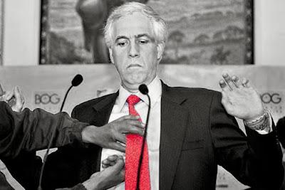 Samuel Moreno Rojas | Copolitica