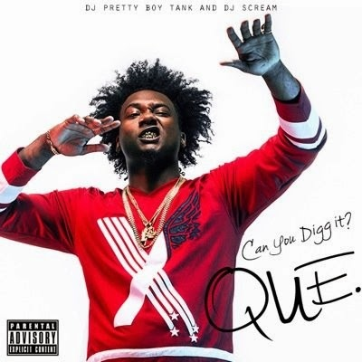Que - Can You Digg It?