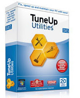 TuneUp Utilities 2012 v12.0.2160.13 Full Patch Keygen