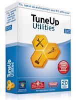 TuneUp Utilities 2012 v12.0.2160.13 Full Patch Keygen