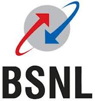 Bharat Sanchar Nigam Limited, BSNL, freejobalert, Income Tax Appellate Tribunal, Hot Jobs, Graduation, bsnl logo