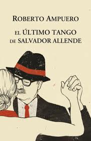 tango, novela, libro