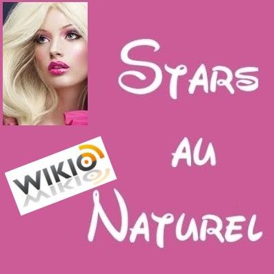 stars au naturel