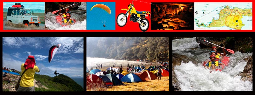 Endless Road Adventure : Banten Explore Adventure Tour