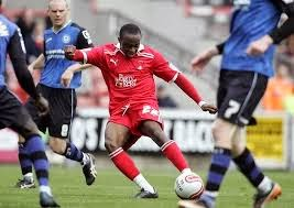 Spurs transfer target Moses Odubajo