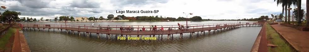 Blog Ernani Carreira Guaíra SP