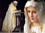 . Santidade o Papa Bento XVI, que em seus oito anos de reinado pontifício, . papa