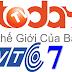 Xem tivi - Kênh Today Tivi - Kênh VTC7 trực tuyến - Truyền hình VTC7 online