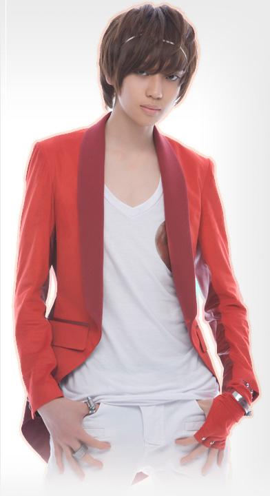 Niel%2B1 Infinite, Homme, Teen Top,