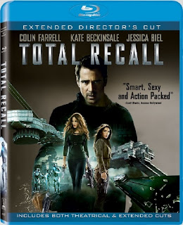 Total Recall (2012) EXTENDED DIRECTORS CUT 720p BRRip Single Link Full Movie Free Download