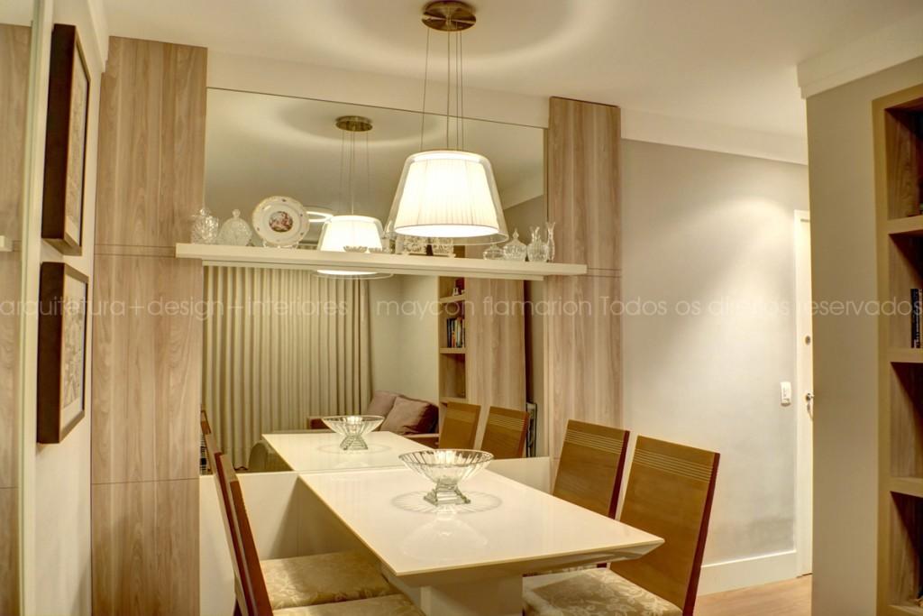 Adesivos De Parede Onde Comprar Rj ~ Construindo Minha Casa Clean Dúvida de Decoraç u00e3o Sala de Jantar Pequena e Banheiro de Casal!