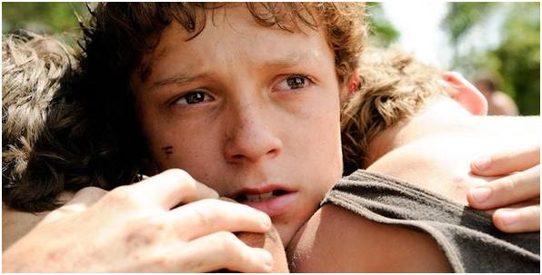 lucas_encuentro_hermanos_lo_imposible_tom_holland
