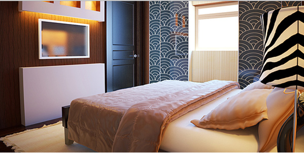 Basic Interior Decorating Tips for Bedroom