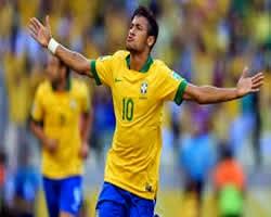 Neymar Jr Conta Outra Piada