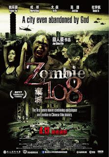 Ver Película Zombie 108 /  Z-108 Qi Cheng Online Gratis (2012)