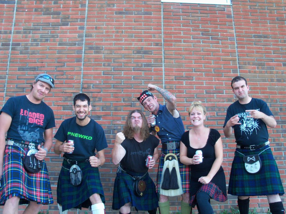 celtic punk bands - 960×720