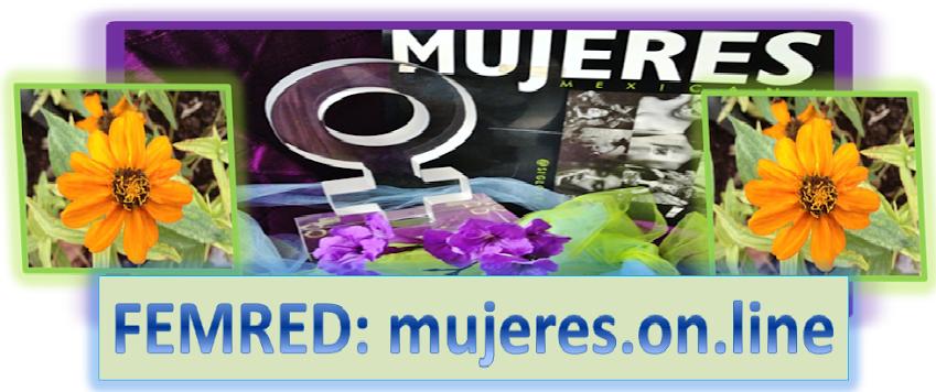 FEMRED: mujeres.en.linea