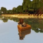 sa Sphax PureBDCraft Resource Pack Minecraft 1.7.5/1.7.4 indir