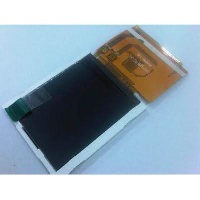 LCD REDBERRY 8520