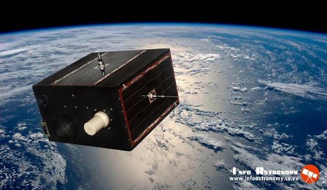 Satelit LAPAN-A2 Milik Indonesia Siap Meluncur!