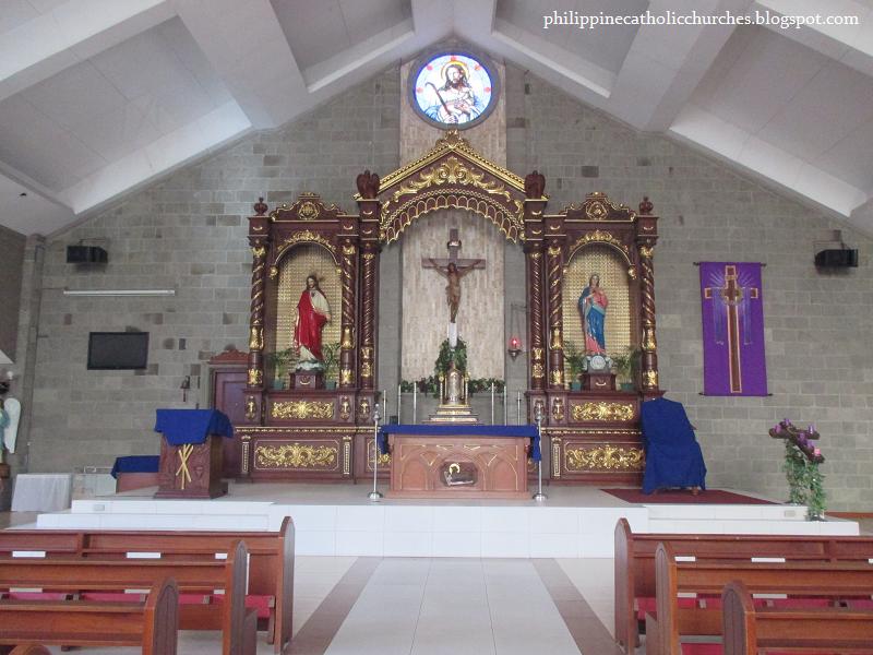 Sacred Heart of Jesus Parish Church, Mandaluyong City