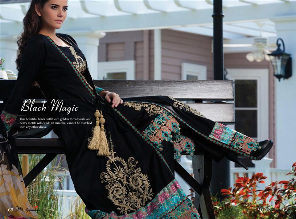 nadia hussain eid collection gul ahmed cambric collection gul ahmed