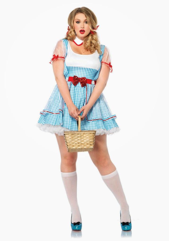 Disfraces de Halloween para Mujeres