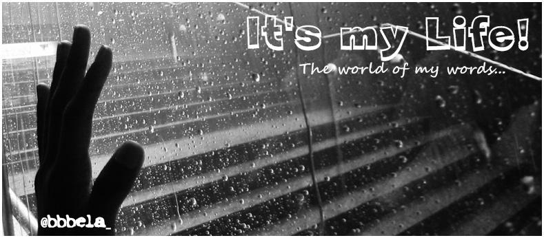 It's my Life!