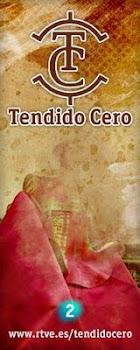 TENDIDO CERO