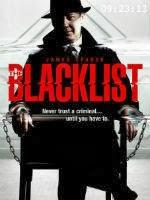 Phim Danh Sách Đen-The Blacklist Season 1