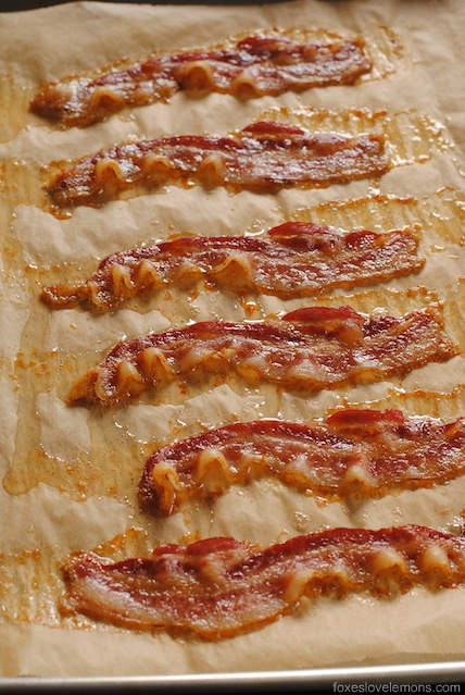 Culinary School Lesson: Bakin' Bacon