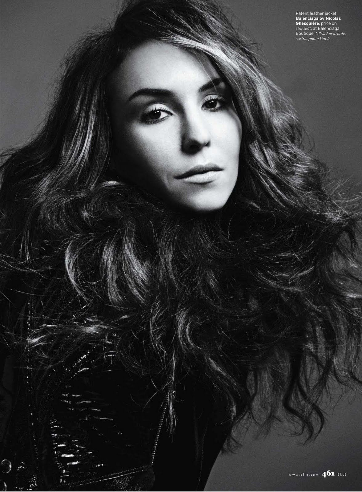 Noomi rapace how to pronounce nude naked pussy slip for Elle pronunciation