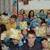 34 de copii l-au omagiat pe Eminescu in pagini scrapbooking