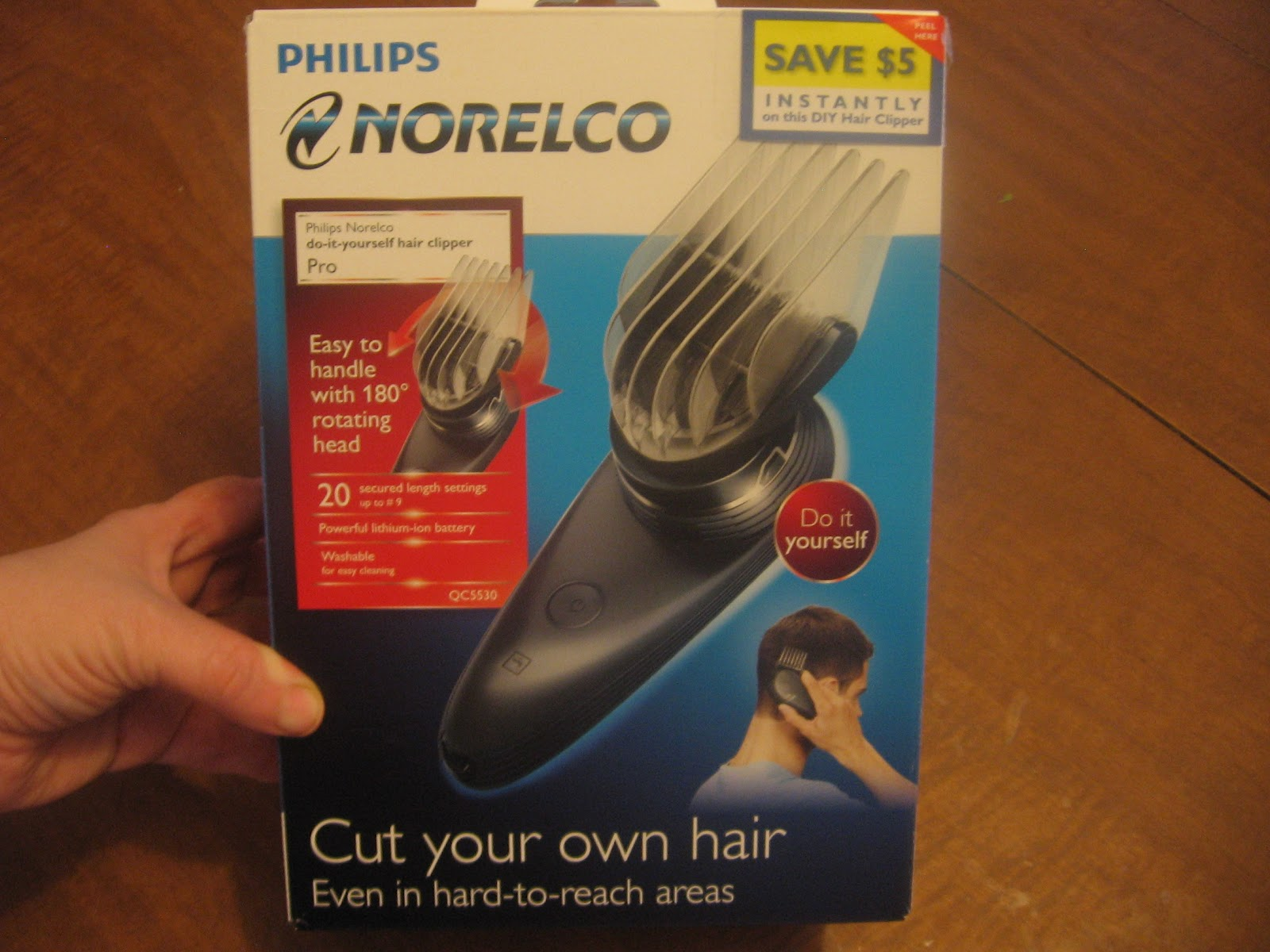 Tots and me growing up together philips norelco do it yourself philips norelco do it yourself hair clippers pro review solutioingenieria Choice Image