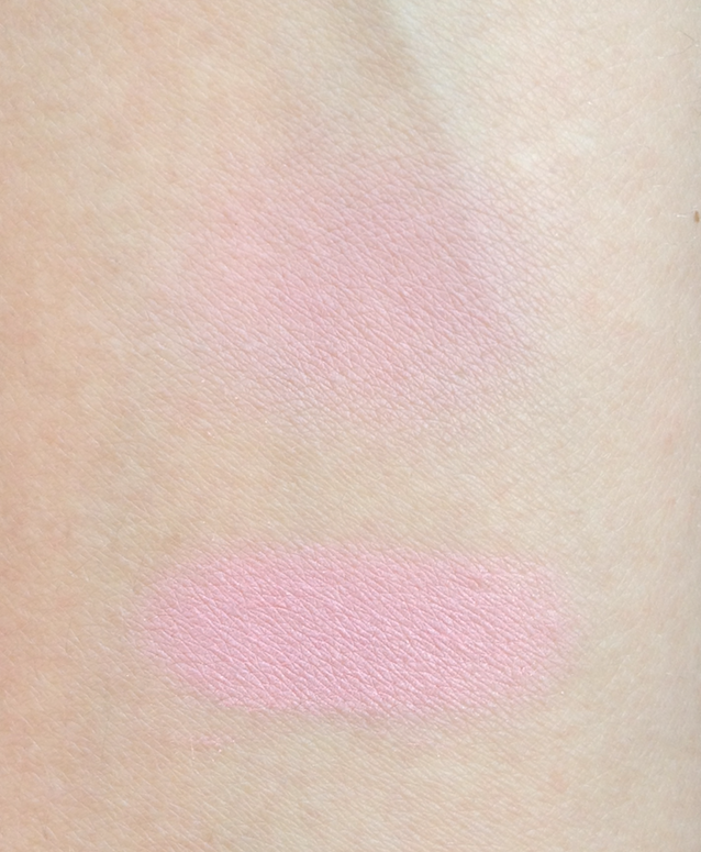 Lancôme French Ballerine Spring 2014 Collection - Highlighter Blush in Rose Ballerine