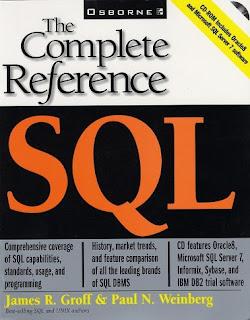 sql e-book