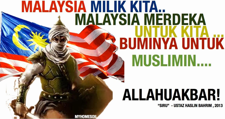 POSTER MALAYSIA MILIK KITA