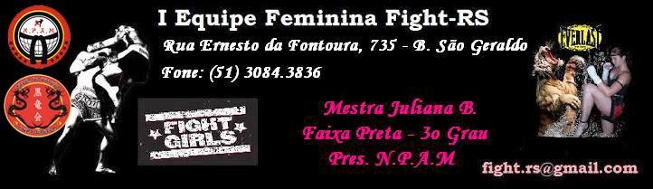 Associação Brasileira Guerreiras doSul