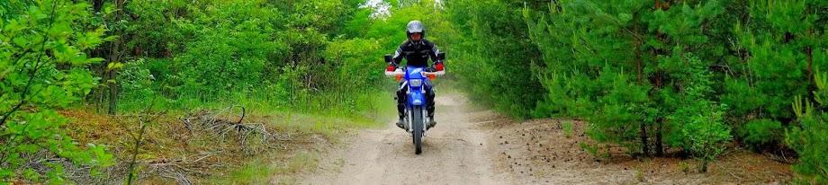 motocyklowe podróże