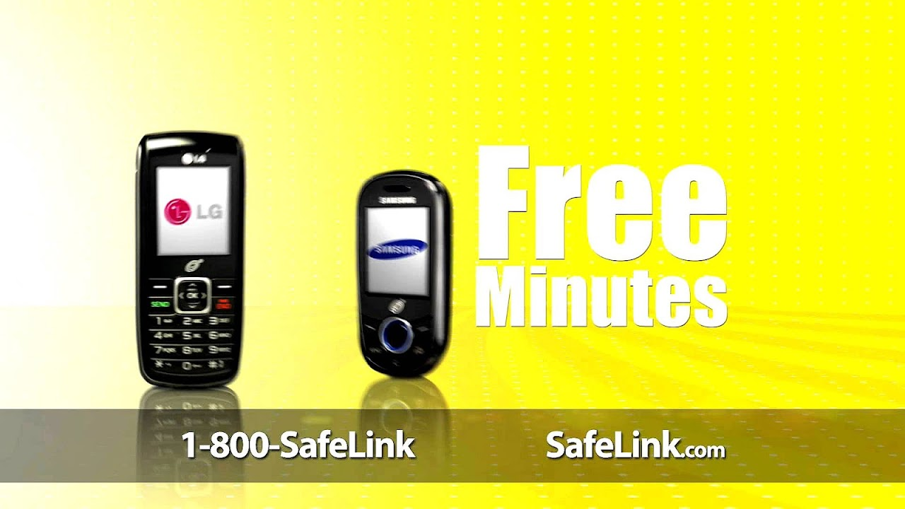 How To Add Free Minutes To Safelink Phone Safe Choices