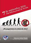 WFTU-FSM DIA INTERNACIONAL DE ACCIÒN 2010