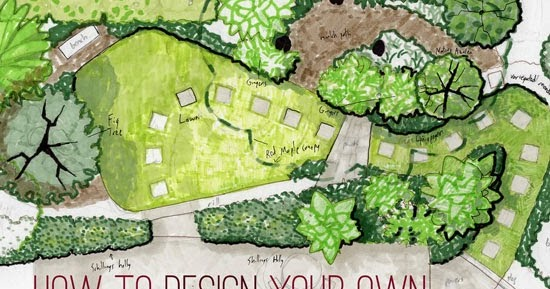 The rainforest garden how to design your own garden 12 for Design my own garden