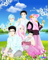 Mewujudkan Keluarga Harmonis
