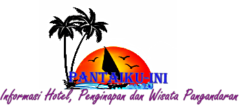 Pantai Pangandaran Green canyon Batu Karas Batu Hiu, Karang Nini, Karapyak, Wisata Jawa Barat | Home