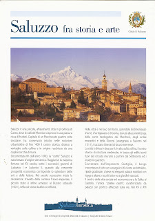 Saluzzo Information